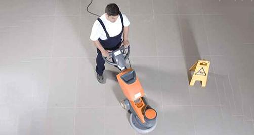 Empresas de limpieza en Rivas servicios