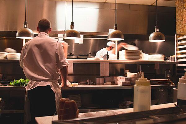 limpieza de cocinas de restaurantes