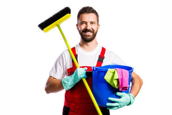 contratar empresa de limpieza