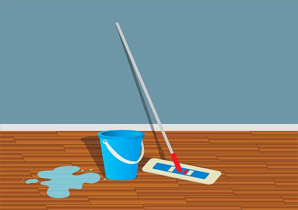 limpieza de zonas dificiles