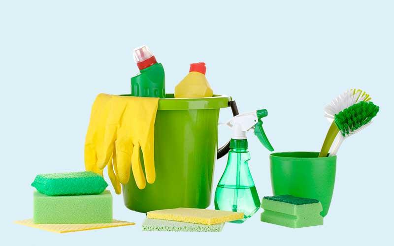 Empresas de limpieza en Parla y otros servicios