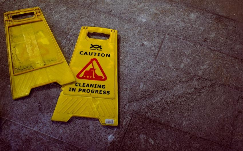 CCclean especialistas en limpiezas final de obra